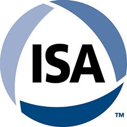 ISA Texas Channel Section Instrumentation Tradeshow