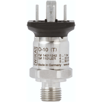 New pressure transmitter for the global OEM market