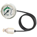 Bourdon tube pressure gauge model 101.12.027