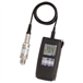 Intrinsically-safe hand-held pressure indicator (Ex version)